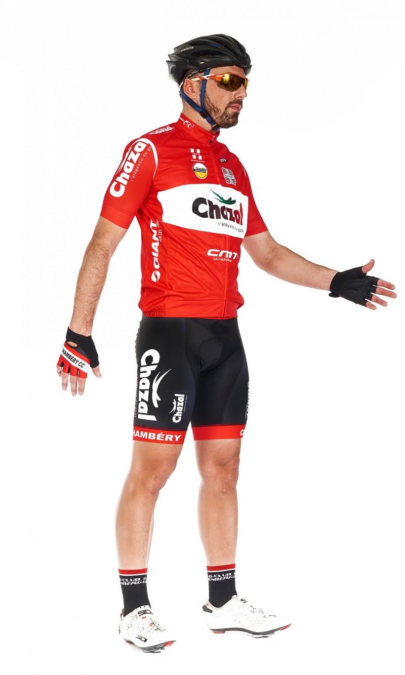 Coupe-vent homme cyclisme sans manche