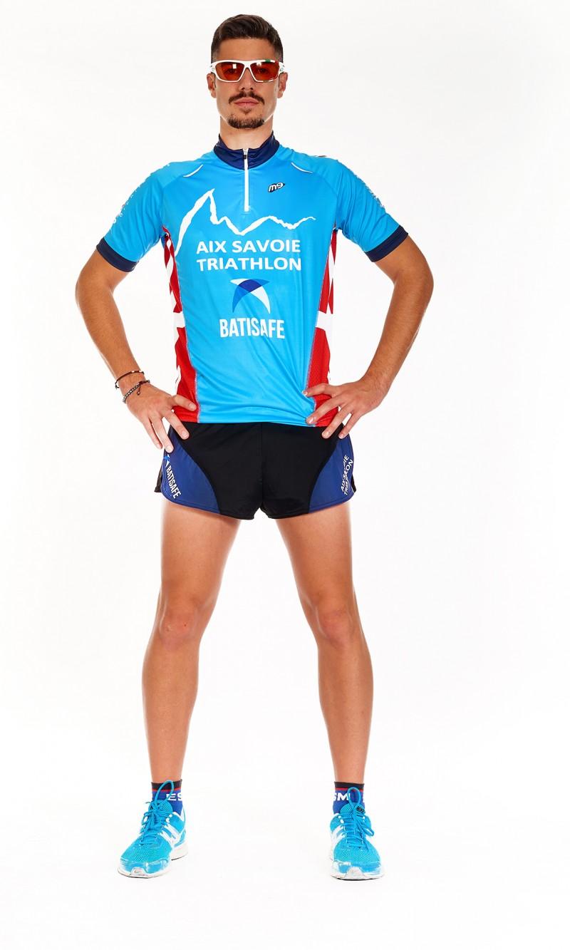 Short Homme Running Personnalisé